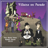 Villains on Parade