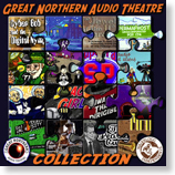 Great Northern Audio Collection from Blackstone
