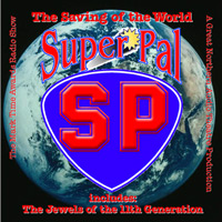 SuperPal: The Saving of the World