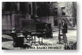 The Iowa Radio Project