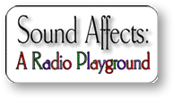 Sound Affects: A Radio Playground