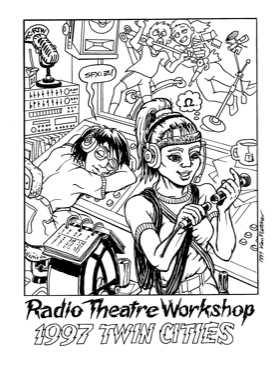 Twin Cities Radio Theater Workshop 1997
